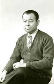 Dr. Fukumi Morishige