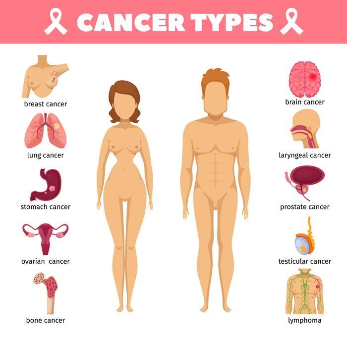berbagai-jenis-kanker